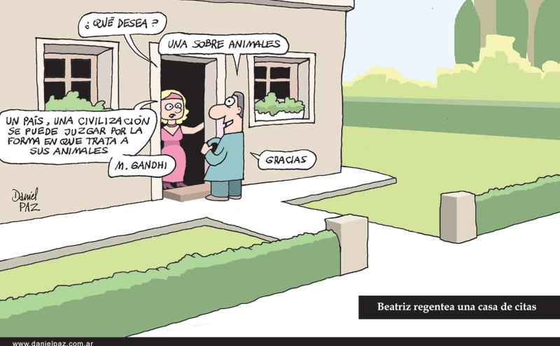 Pin humor daniel paz rudy on pinterest - Casas de cita ...