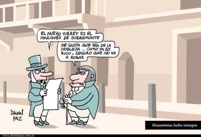 """""""sobremonte"""" por Daniel Paz"""