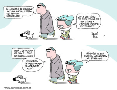 """derrota_victoria"" por Daniel Paz"